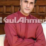 Men's Shalwar Kurta Collection 2012 by Gul Ahmed