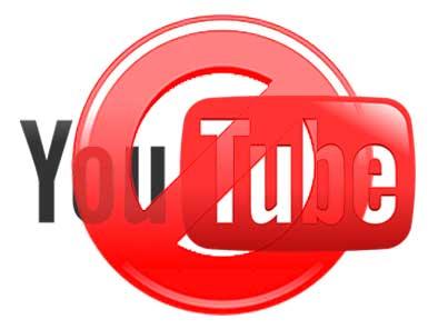 Youtube Blocked