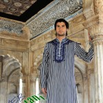 HSY Mens Kurta Collection 2012-1