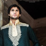 HSY Mens Kurta Collection 2012-3