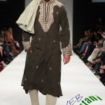 HSY Mens Kurta Collection 2012-7