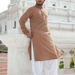 Haroons Designer Eid Kurta Collection 2012 For Men