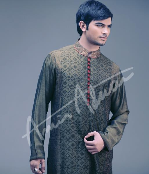 Kurta Shalwar for Men 2013