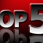 Top 5 Movie Releases In January 2013