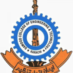 DCET Admission Entry Test 2012-2013 For Dawood Engineering College