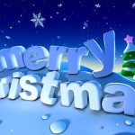 Happy Merry Christmas SMS Messages