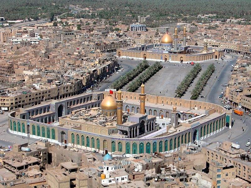 Imam-Hussein-Muharram-Karbala