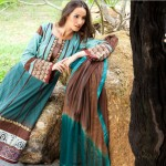 Latest Winter Collection 2013 by Firdous Cambric
