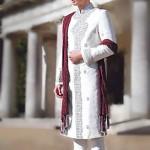Pakistani Dulha Dresses-13