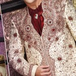 Pakistani Dulha Dresses-15