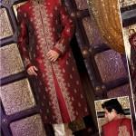 Pakistani Dulha Dresses-17