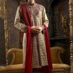 Pakistani Dulha Dresses-18