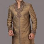 Pakistani Dulha Dresses-2