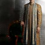 Pakistani Dulha Dresses-8