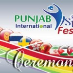 Punjab International Sports Festival Closing Ceremony