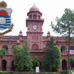 Punjab University Final Merit List B.SC. (ENGG.)