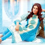 What Is Current Fashion in Pakistan For Winter 2013?