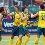 Australia Wins Champion Trophy Gold Medal