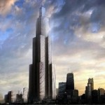 China To Build World Tallest Building Within 90 Days