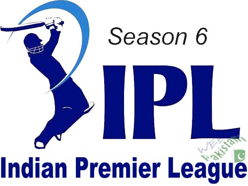 DLF-Indian Premier League 2013-IPL-6