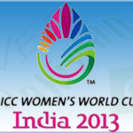 ESPN Live ICC Women's World Cup 2013