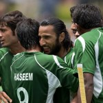 Pakistan Qualify for Champion Trophy Semi Final 2012