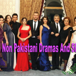 Stop Non Pakistani Dramas And Shows