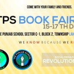 The Punjab School System – TPS Book Fair 2012
