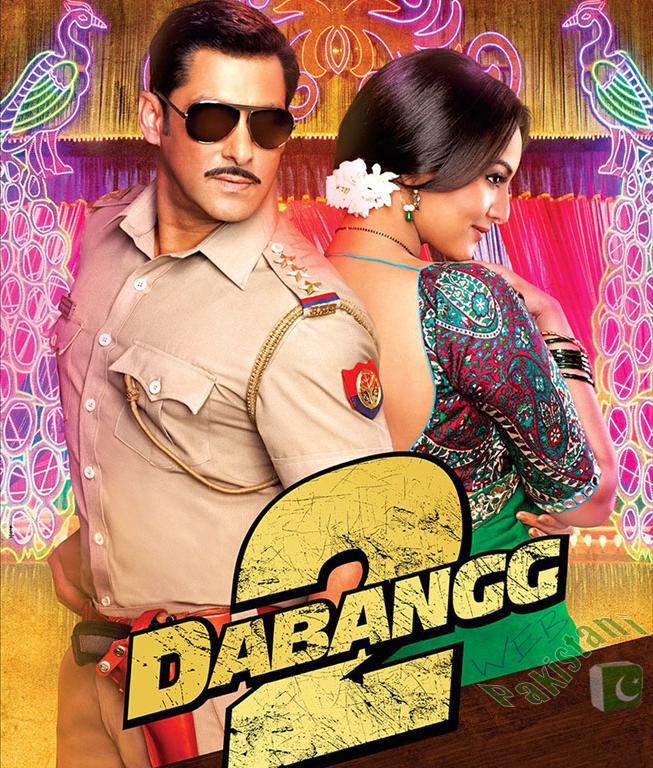 Dabangg 2 Reviews - Wallpapers - Songs - Cast