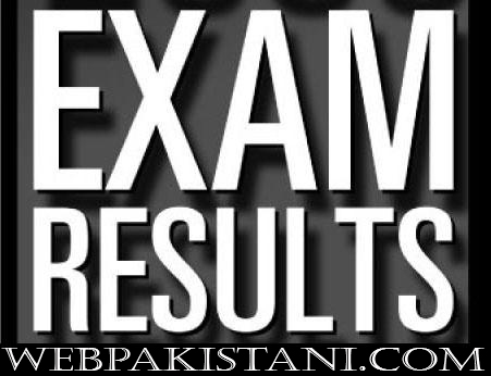 Kohat Board Matric Result