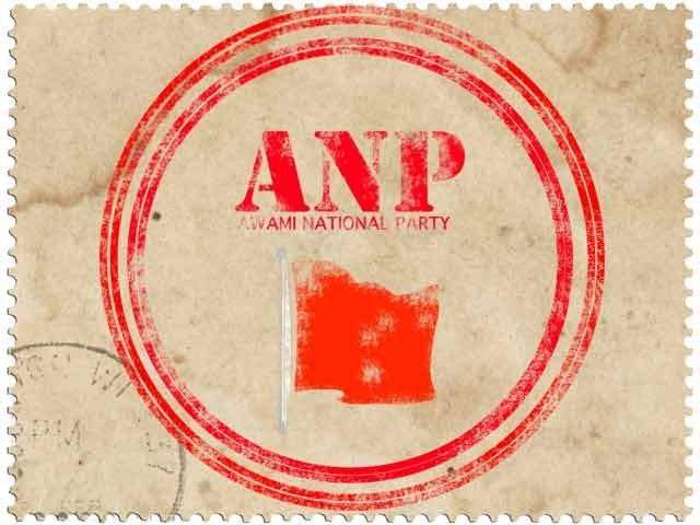 Awami National Party (ANP)