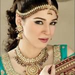 Ayesha Omer 5