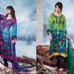 Charizma Pashmina Winter Collection 2013