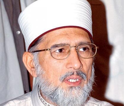 Dr. Tahir-ul-Qadri