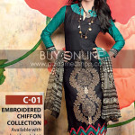 Gul Ahmed Dresses with Prices