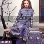 Gul Ahmed corduroy collection
