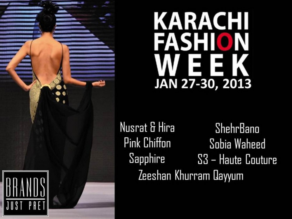 Karachi-Fashion-Week