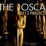 Full List of Oscars Awards Nominations 2013