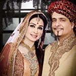 Reema Khan Wedding Pictures