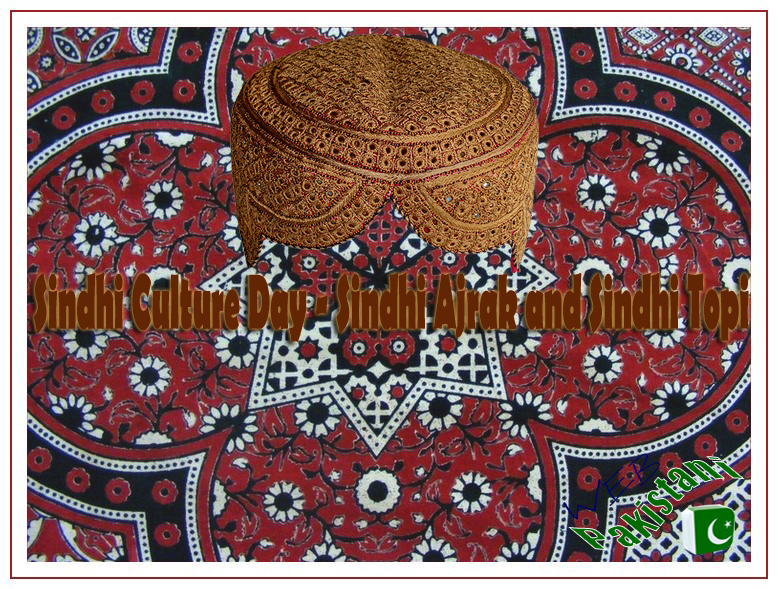 Sindhi-Culture-Day---Sindhi-Ajrak-Day-and-Sindhi-Topi-Day