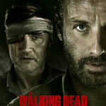 The Walking Dead Season 3 Returns February 2013