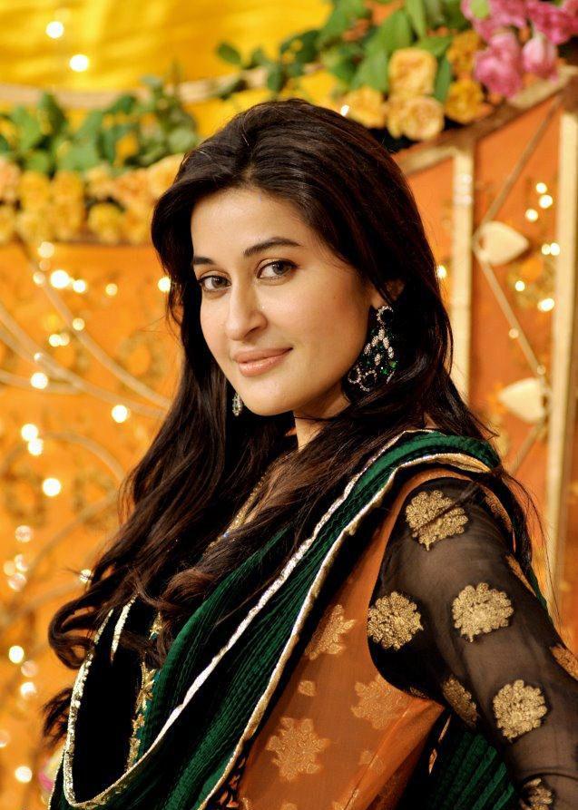 Shaista Lodhi ~ Pakistani Actresses
