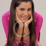 TV Host Kiran Khan