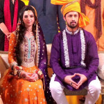Atif Aslam Wedding Photos 10