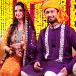 Atif Aslam Wedding Photos 11
