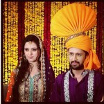 Atif Aslam Wedding Photos 12