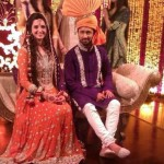 Atif Aslam Wedding Photos 14