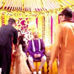 Atif Aslam Wedding Photos 17