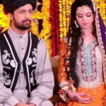 Atif Aslam Wedding Photos 18