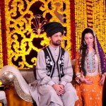 Atif Aslam Wedding Photos 2